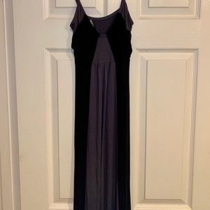 Remain maxi dress